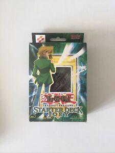 Yu-GI-Oh! - Joey Starter Deck - Factory Sealed - N/A English Edition 2003