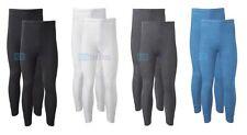 Lange Herren-Unterhosen aus Baumwolle in-Sets
