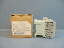 Allen-Bradley IEC CONTACTOR 100-C09D10 Ser. A NEW IN BOX