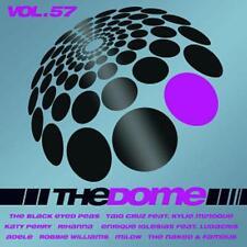 THE DOME VOL. 57 * NEW 2CD'S 2011 * NEU *