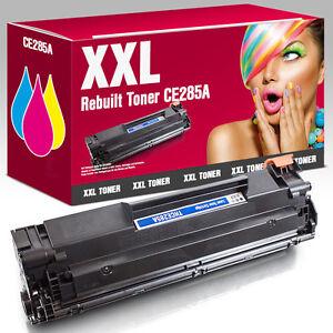 1 Toner für HP CE285A 85A LaserJet P1100 P1101 P1102 P1102W P1212NF Pro P1102W