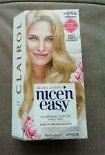 CLAIROL Nice' n Easy Permanent Hair Dye 9B Light Beige Blonde