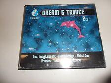 CD W. O. Dream trance di various (1999) - CD DOPPIO