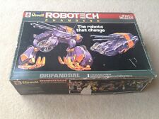 Revell Robotech Changers Drifand Dal 2 in 1 Kit 1/48 Scale Plastic Model Kit