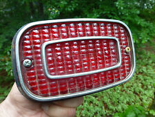 "Unknown GUIDE IH  SAE STI72  5965682 Tail Light  5 3/4"" X 3 1/2""  GMC Chevy"