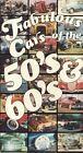 Fabulous Cars of the 50s 60s VHS, 1987 Big Powerful Beautiful Stock Chopped