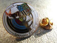 RARE PINS PIN'S - COMPAGNIE D'ARC BREVAL - TIR A L'ARC - SPORT - FLECHE * EGF *