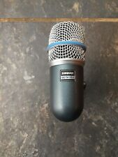 Shure Beta 56A Dynamic Cable Professional Microphone