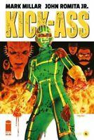 Kick-Ass #4  NM 2018 Image Comic Book  variant