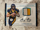 Hottest Aaron Rodgers Cards on eBay 29
