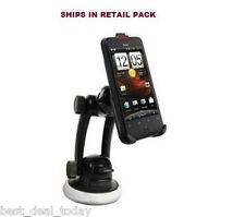 OEM Verizon Car Mount Dock Combo HTC Droid Incredible