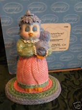 """Sonshine Promises 7045 """"One More In The Nest"""" By Gretchen Clasby"""