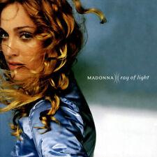 MADONNA - Ray Of Light (180 GRAM Vinyl 2LP) RHINO 46847 - NEW / SEALED