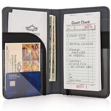Server Organizer Notepad Premium Server Book Restaurant Waiter Staff Waitress