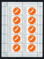 10 x Bund 2124 KB postfrisch Zehnerbogen 2000 BRD 10 er Bogen Kleinbogen MNH