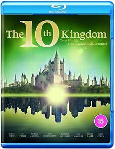 The 10th Kingdom (Blu-ray) Dianne Wiest, Daniel Lapaine, Rutger Hauer