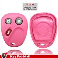 NEW Keyless Entry Remote Key Fob For 2007 Chrysler Aspen COMBO 3 BTN DIY Program