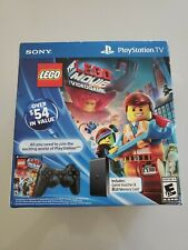Sony PlayStation TV - Lego Movie Bundle - PS Vita