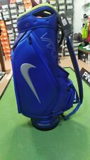 Nike Blue Golf Bag Rare Collector