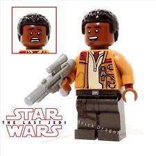Lego Star Wars -  The Last Jedi - Finn *NEW* from set 75176
