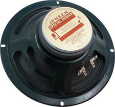 "Jensen C8R 8"" Vintage Series Speaker 4 Ohm"