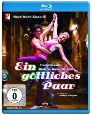 Ein göttliches Paar - Rab Ne Bana Di Jodi Bollywood Blu-ray Disc NEU + OVP!