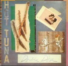 "Hot tuna: ""double boîte"" (CD reissue)"