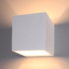 Up Down LED Wandleuchte Gips Osano Dl1//1//540 Wandlampe Lampe Leuchte