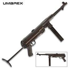 UMAREX Legends MP 40 Automatic Air Rifle Full Metal Machine Gun