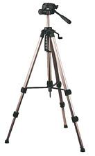 Cavalletto Treppiedi Universale Videocamera SL-3600 Fotocamera Digitale 1,7m hsb
