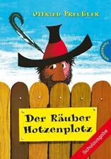 Der Räuber Hotzenplotz von Otfried Preußler (2008, Taschenbuch)