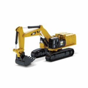CAT 390F L Hydraulic Excavator Elite Series Diecast Model Excavator DM85537