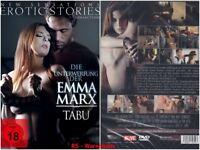Die Unterwerfung der Emma Marx - Tabu (2017) DVD * NEU & OVP *