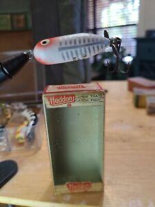 Vintage heddon tiny torpedo 360L