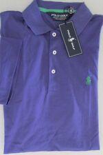 SALE NWT Polo Golf Ralph Lauren Golf Shirt Short Sleeved Purple Size S