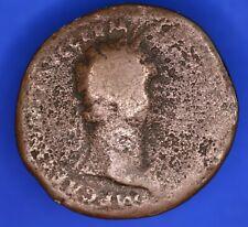 Roman Coin, Roman Imperial Æ SESTERTIUS, 26mm  *[18587]