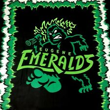 Eugene Emeralds Minor League Baseball Youth Blanket San Francisco Giants XL