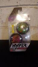 HYPER CLUSTER Yo-yo Skin Pack Sugar Skulls