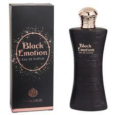 Black Emotion Real Time Eau de Parfüm 100 ml Damenparfüm  (RT077)