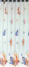 Kinderzimmerstoff  Winnie Pooh Meterware Disney 2,05 hoch