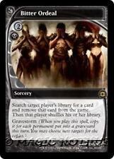 BITTER ORDEAL Future Sight MTG Black Sorcery RARE