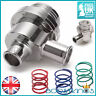 FAST ROAD RECIRCULATING DUMP BLOW OFF VALVE fits AUDI TT TURBO 8N 1.8T 20V 98-06