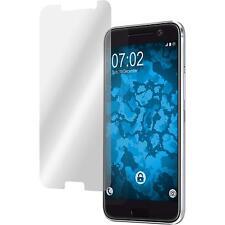4 x HTC 10 Film de Protection clair Protecteurs Écran