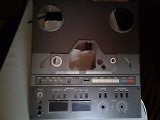 Tascam 32 Reel-to-Reel Recorder Front Panel with Tp-S47-T Control Board & Knobs