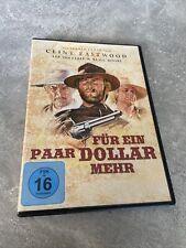 Für ein paar Dollar mehr von Sergio Leone DVD Clint Eastwood Western