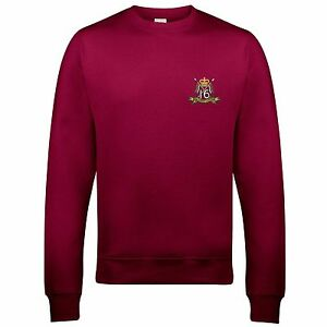 16th/5th Queens Royal Lancers Sweatshirt