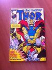 The Mighty THOR nr 28 PLAY PRESS 1992 ottimo MARVEL