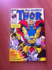The Mighty THOR nr 28  PLAY PRESS 1992 ottimo MARVEL