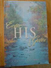 New Quill Award 365 daily  inspirational devotional christian encouragment book