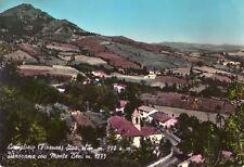 COVIGLIAIO (FIRENZE) - PANORAMA CON MONTE BENI - RARA CARTOLINA - ANNI '50